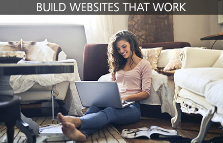 build Websites That Work