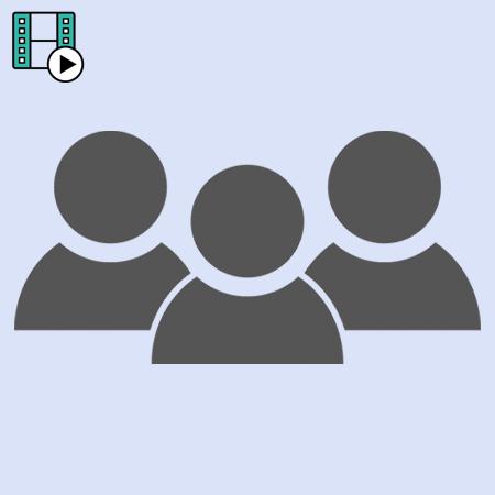 Dashboard Groups