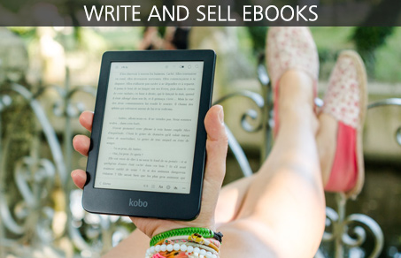 Write and Sell eBooks