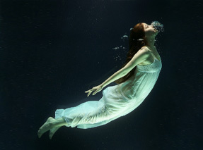 7 Levels Deep Underwater